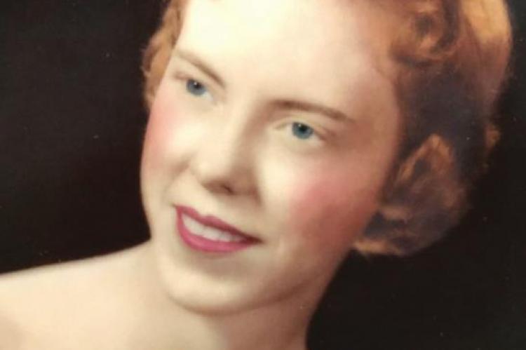Linda Mae Swoveland