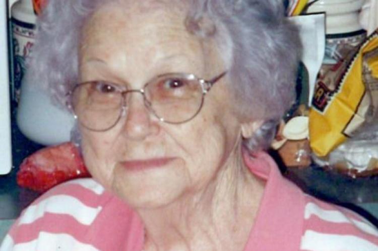 Ettie Lou Baskett