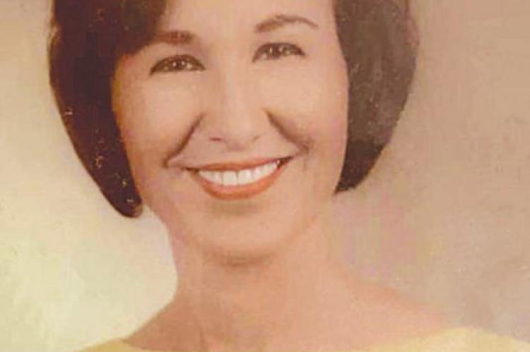 Mary Jo Cobbs