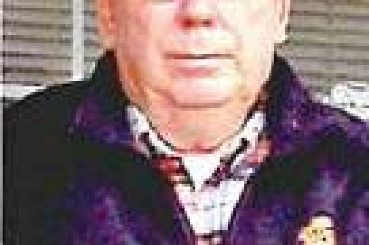 Service Saturday for A.F. Curtis