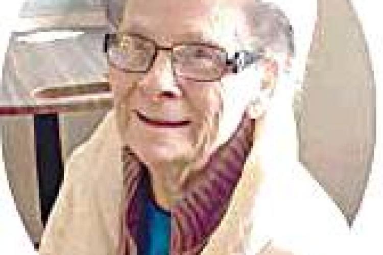 Service held for Eileen Murphy