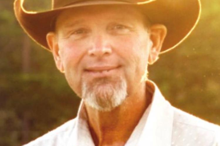Service held for Frankie Prince