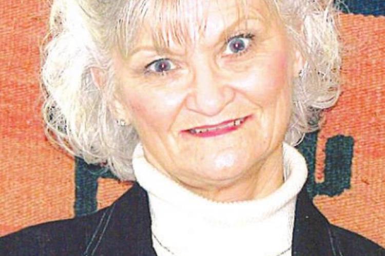 Service held for Anita Jerrell Seymour