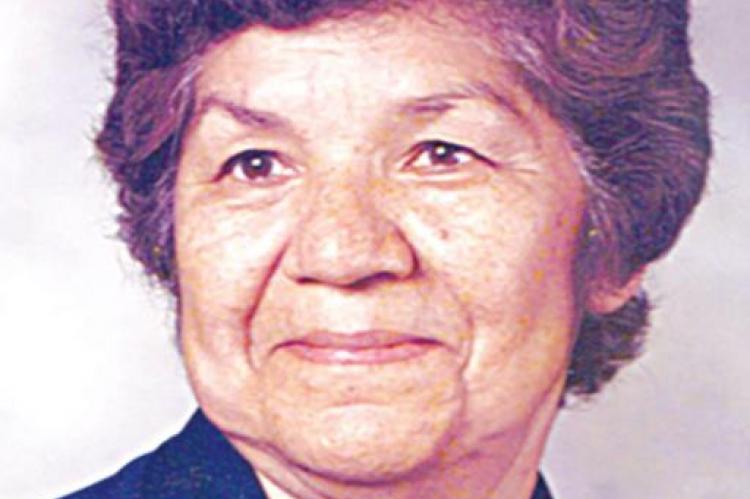 Catherine Susan Eden