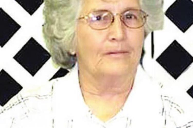 Retha Leona Evans