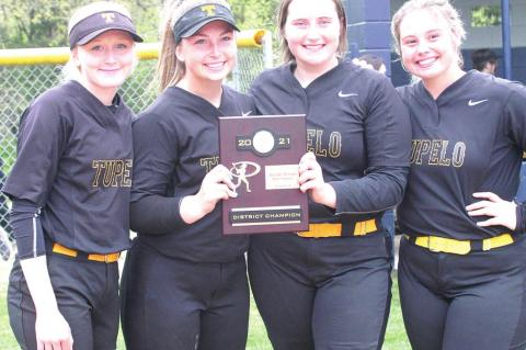Tigers move on to regionals