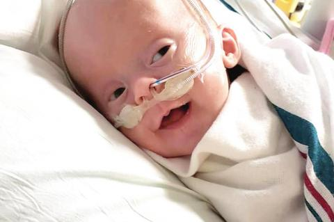 Community comes together to help Baby Anna