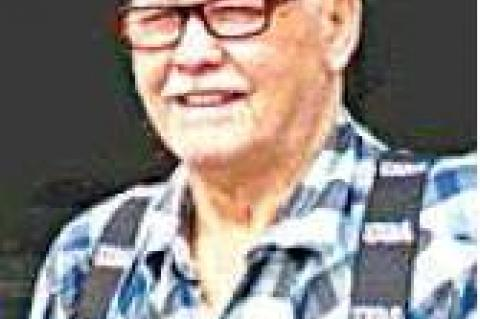 Service held for James Otis Price