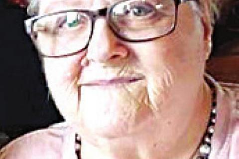 Our sympathies extended to the families of.... Doris Jean Webb