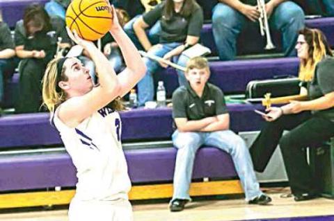 Lady Cats begin 2019-2020 basketball season at home