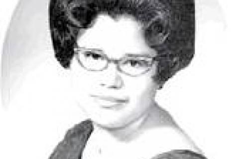 Service held for Delores Ann Lewis