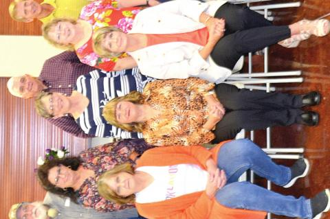 CHS Class of 1970 returns home for 50th reunion