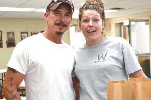 Farm Bureau hosts community appreciation day