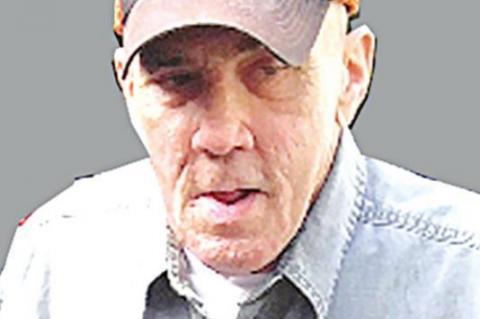 Larry Wayne Melott