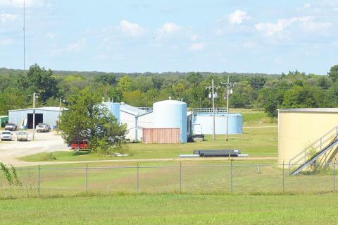 Spike in water bills causing concern among Coalgate water customers
