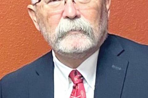 Tim Webster appointed District Attorney for Atoka, Bryan and Coal Counties