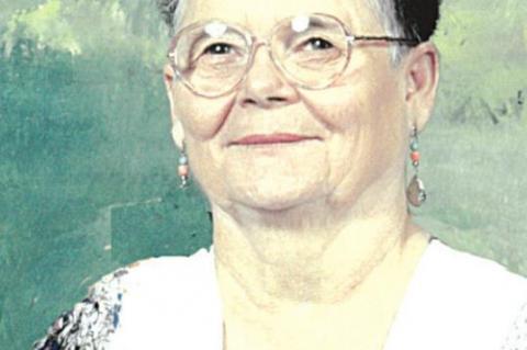 Hettie Imo Stevens