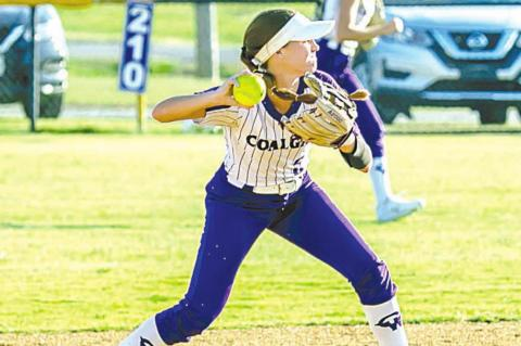 Lady Cats Fastpitch update