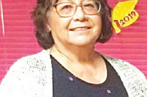 Shirley Von Morgan