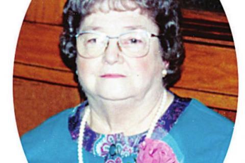 Audrey Lorene Stewart
