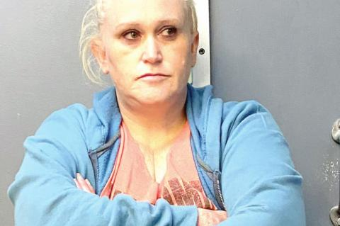 Phillips woman charged with drug trafficking