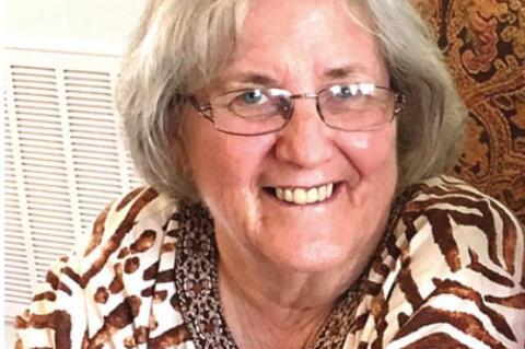 Service Thursday for Buddie Ann Childress