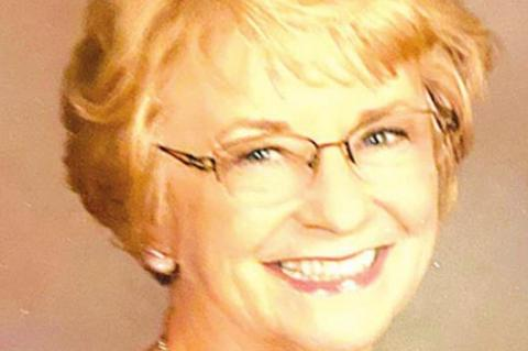 Rickie Joy Thompson