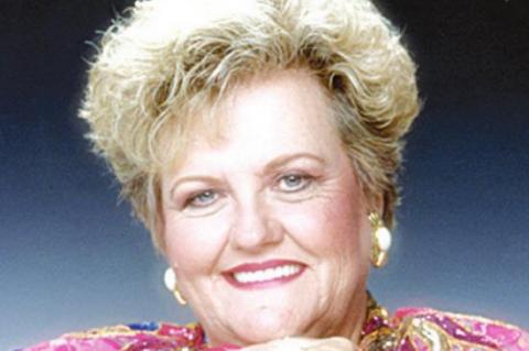 Wanda Elizabeth Nobles