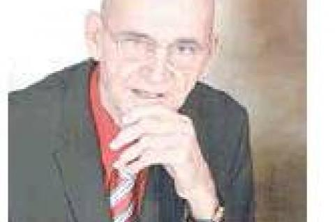 Service held for Billy Wayne Latham