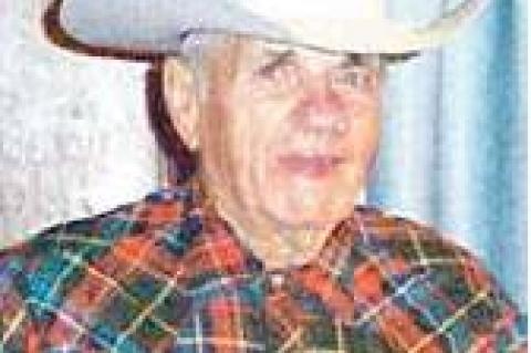 Service Saturday for Woodrow Childers