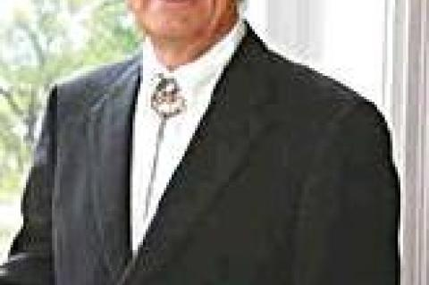 Gregory Pyle, former Chief of the Choctaw Nation, passes away