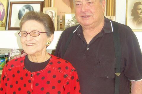 The Barnett family ~ a century of service