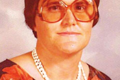 Service held for Norma Gayle Kelly