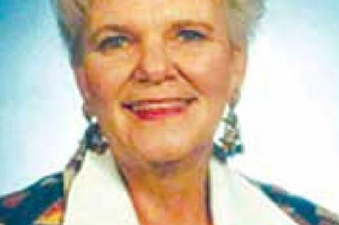 Service held for Joyce Darlene Reames