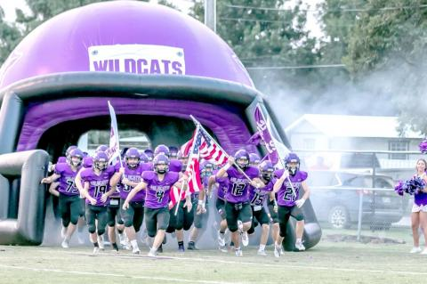 Lack of defense early dooms 'Cats