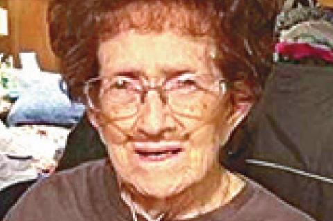 Service Thursday for Norma Dell Golden
