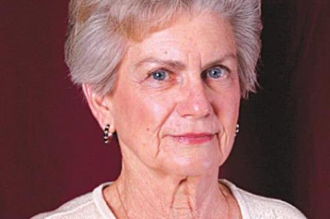 Joyce Lee Stiles Hooe