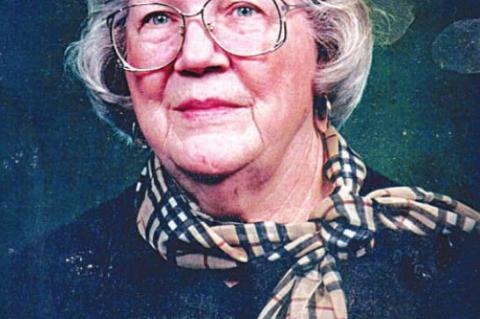 Memorial Celebration of Life Saturday for Jean Wilson