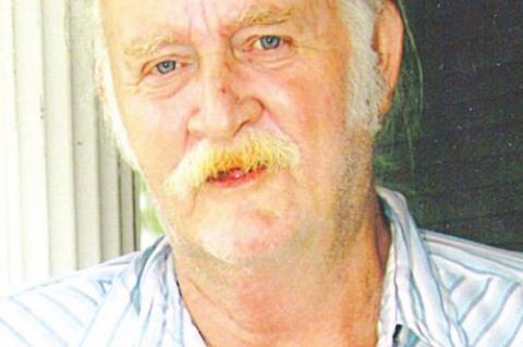 Michael Wayne Grant