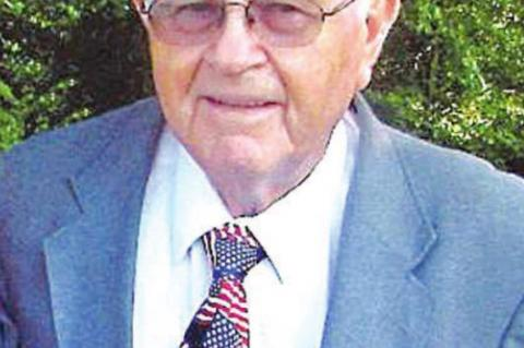 Our Sympathies extended to the families of... John E. Howard