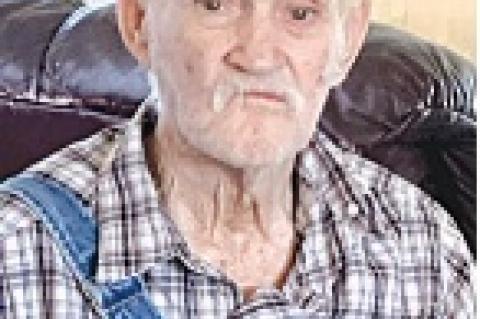 Harold Dean Cooksey