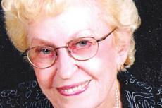 Gladys Bernieze Whetstine