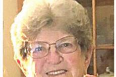 LaVetta Frances Crawford