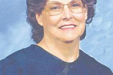 Kathryn Jean Couch