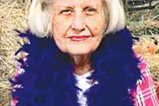 Our sympathies extended to the families of.... Phyllis Ann Murphy