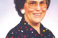 Service held for Joyce Larnell Huffman