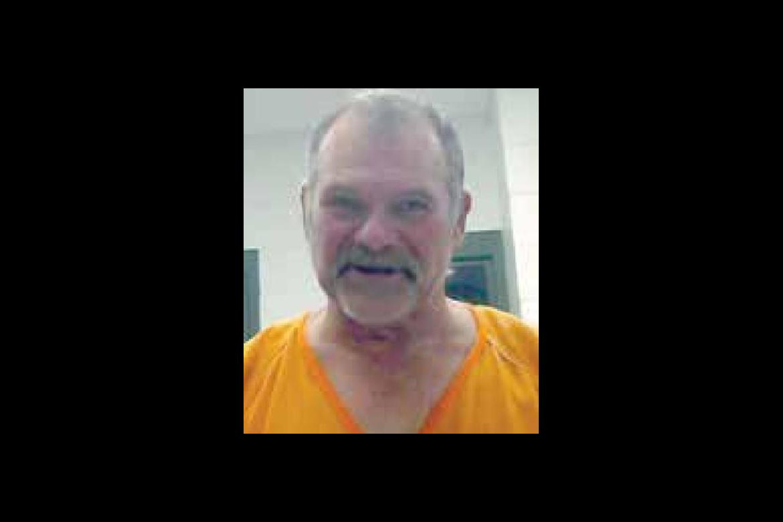 Coalgate man behind bars after shootout with deputies