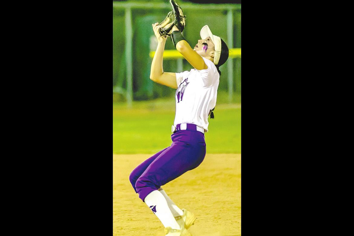 Ladycats make history by heading to the state semi-finals