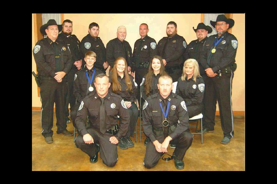 Sheriff hosts 2019 award program and dinner