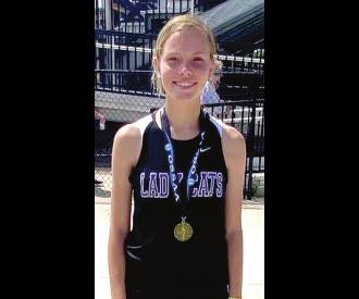 CHS Track and Field brings medals home